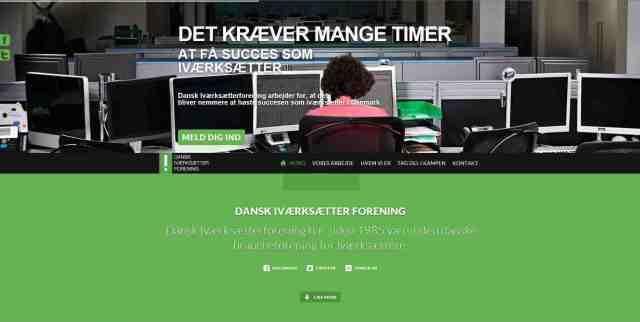 Dansk Iværksætterforening BSK