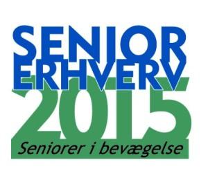 Senior Erhverv Logo