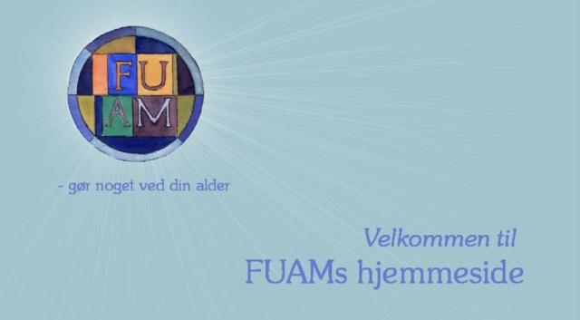 FUAM Hjemmeside