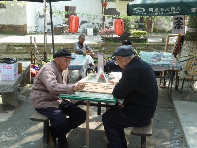 Interresser dyrkes bedst i fællesskab