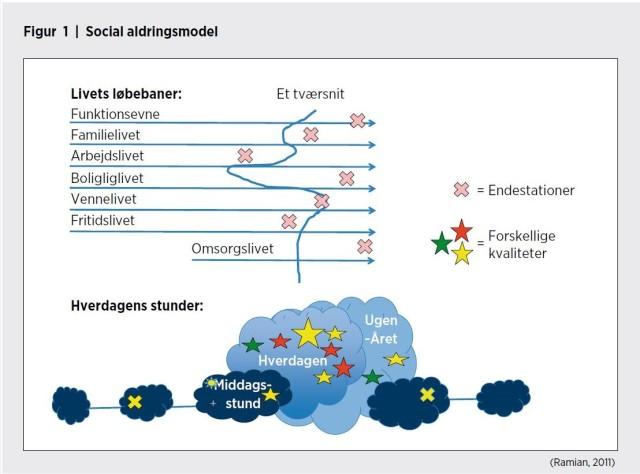 Den sociale aldringsmodel (2)