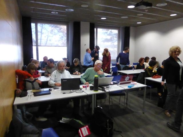 Workshop om en ny fortælling om seniorerne